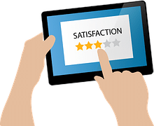 5 Star Client Reviews